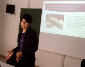 Barcelona UAB lecture