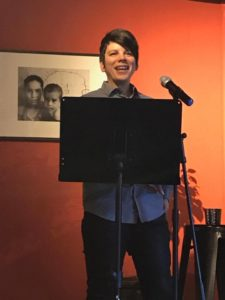 Hida Viloria   Beautiful Deaf Accessible Reading, Collected Works