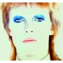 A Gender Fluid, Intersex Homage to David Bowie