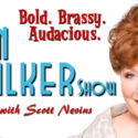 Perhaps my favorite radio interview yet, on the Ann Walker Show :)