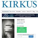Fantastic Born Both Review by Kirkus!