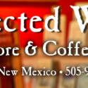 March 25th, Collected Works Bookstore, Santa Fe