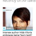 My Interview on SoCal NPR's Air Talk