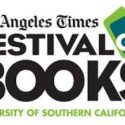 LA Times Festival of Books Sat April 22nd!