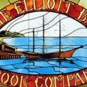 March 31st, Elliott Bay Book Company, Seattle